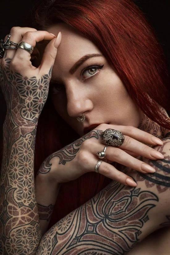 две фото татуировок девы сделать встроенный шкаф