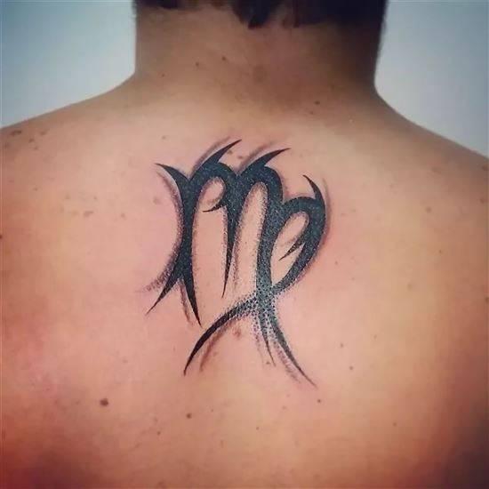 Татуировки знак зодиака фото картинки