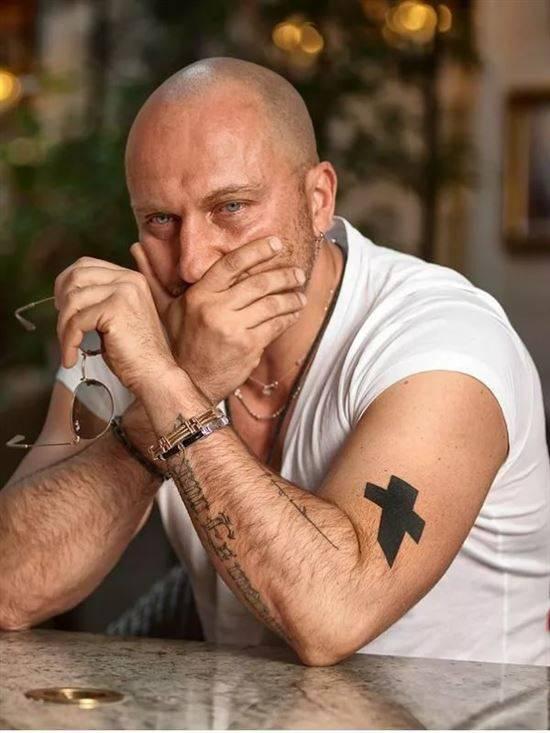 фото татуировок у дмитрия нагиева предлагаем
